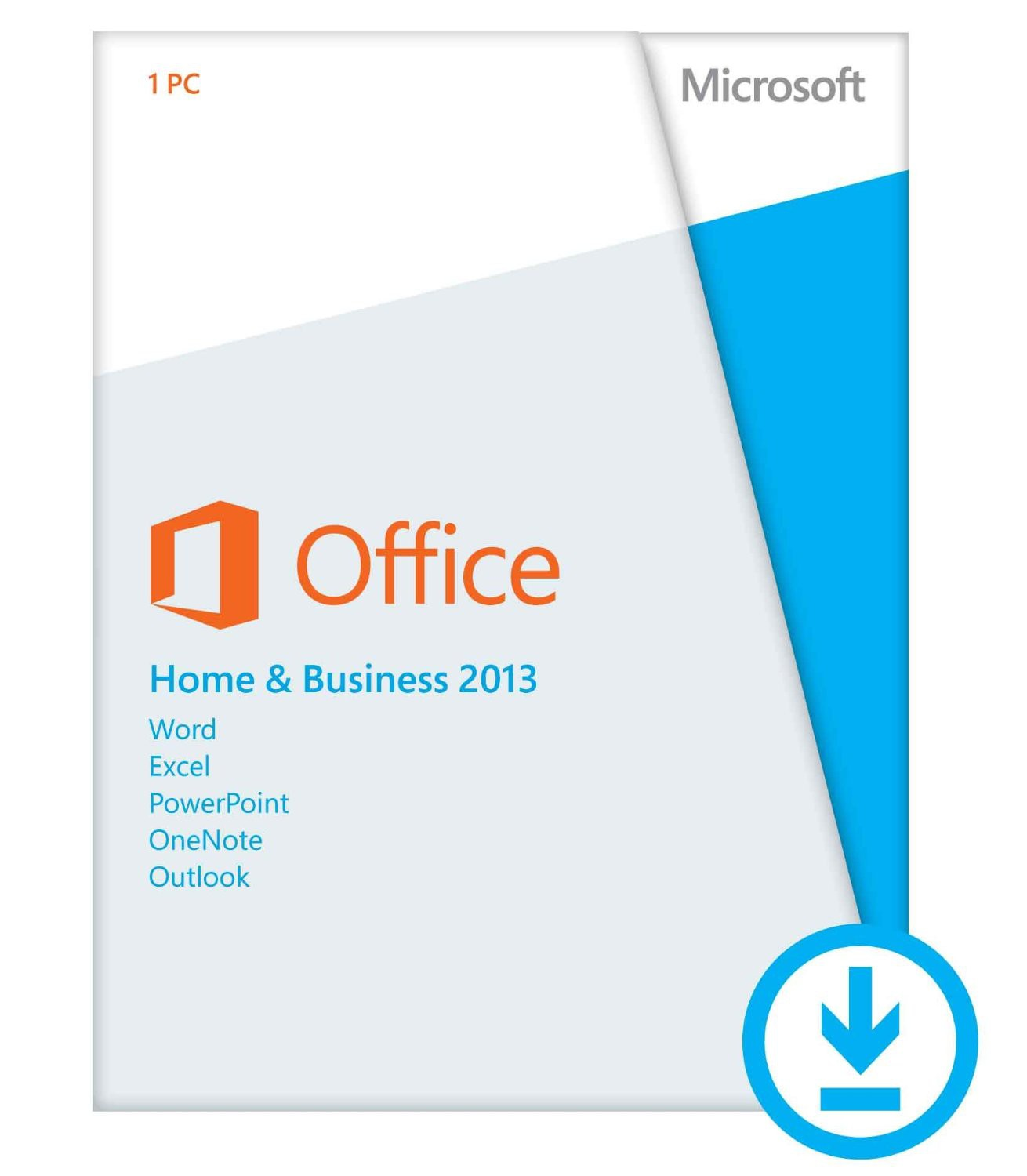 Microsoft Office Home and Business 2013 (Instant Delivery ...